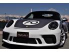 ポルシェ 911カブリオレ 991スピードスターヘリテージデザインPKG