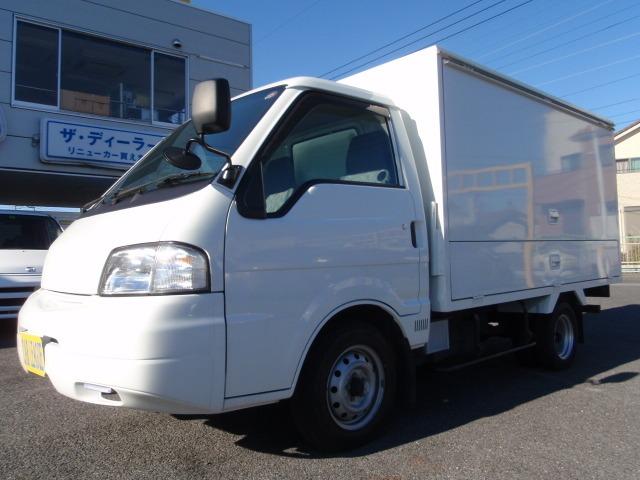 日産 バネットトラック (群馬県)