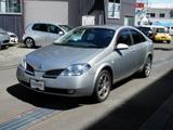 日産プリメーラ2.0 20G4 4WD北海道