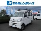 660 トランスポーター 4WD ルーフキャリア付 キーレス