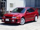 三菱ランサーエボリューション2.0 GSR V 4WD