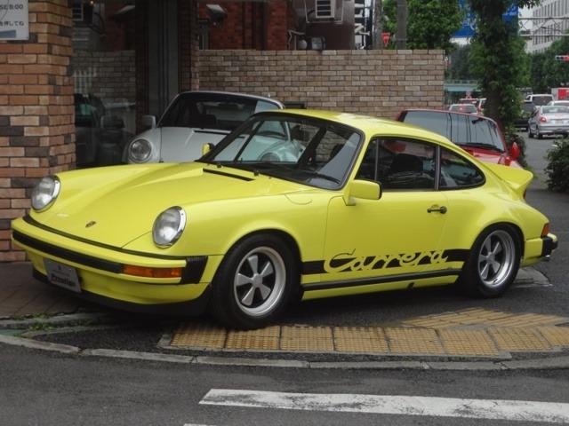 ポルシェ 911 (東京都)