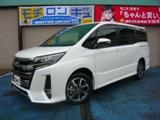 トヨタノア2.0 Si 4WD7型ナビ&Rモニター新潟県