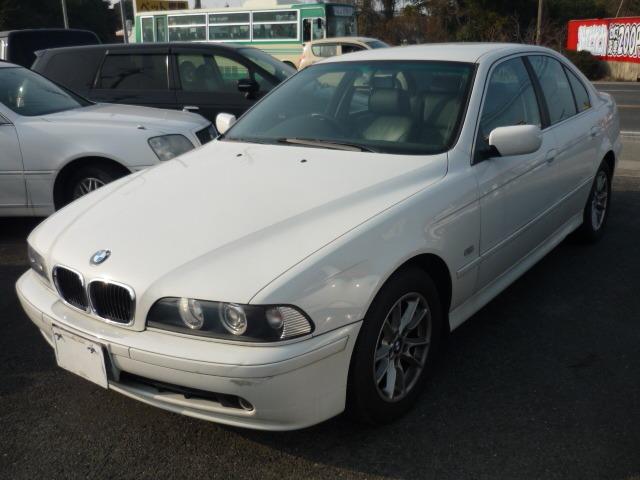 BMW 5シリーズ (愛媛県)