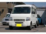 ホンダアクティバン660 SDX車検整備2年付ナビTVキーレス集中ロック愛知県