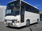 日野自動車 レインボー バス
