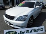 クラウンアスリート | ワンズカンパニー 新車市場 倉敷中庄店