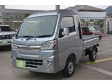 ダイハツハイゼットトラック660 ジャンボ 3方開2WD 5MT ブルーレイ搭載ナビETCマット付兵庫県