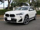 BMWX2xドライブ20i MスポーツX 4WD