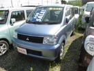 三菱eKワゴン660 M 4WD