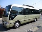 日野自動車リエッセIIEX 29人乗り エアサス 4.2DT AT