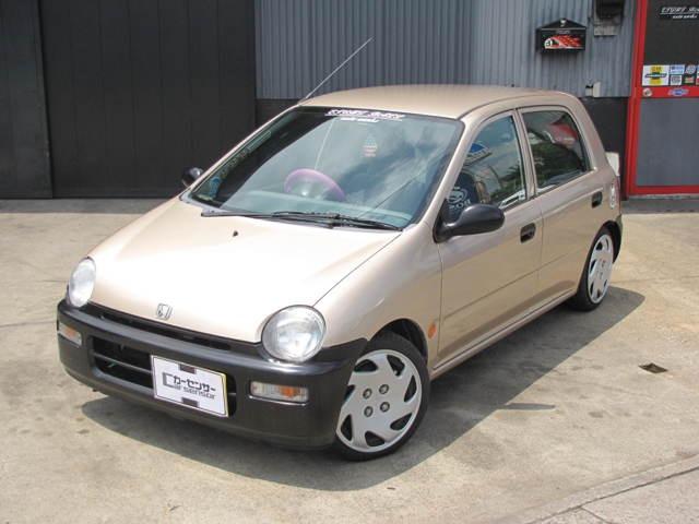<b>トゥデイ</b>660 Tf(ホンダ)の中古車
