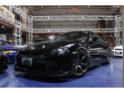 日産GT-R3.8 プレミアムエディション 4WD