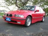 BMW・アルピナ  3シリーズコンパクト