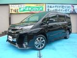 トヨタノア2.0 Si WxB 4WD7型ナビ&リアモニター新潟県