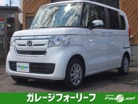 N-BOX 660 G L ホンダセンシング 4WD 画像1