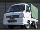 スバルサンバートラック660 TC 三方開 ハイルーフ