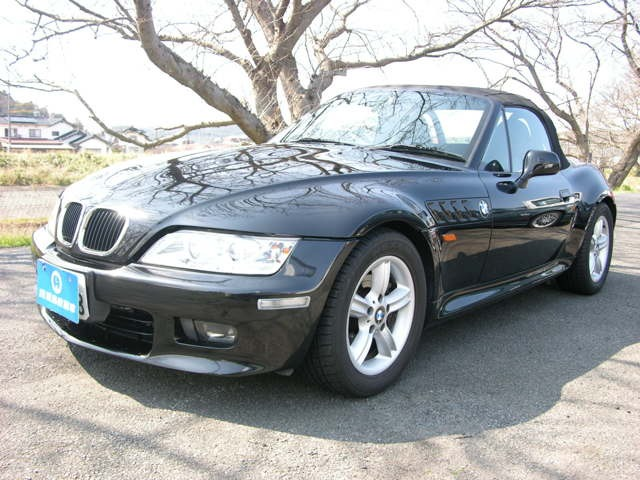 BMW Z3 (島根県)