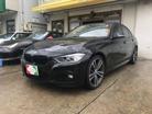 BMW3シリーズ320d Mスポーツ
