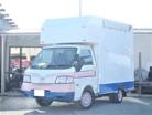 1.8 DX ダブルタイヤ キッチンカー 移動販売車
