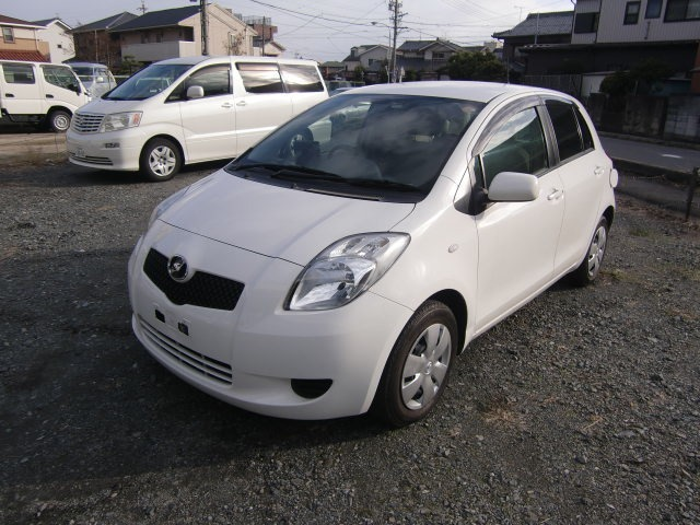 ヴィッツ | ノムラ自動車(株)