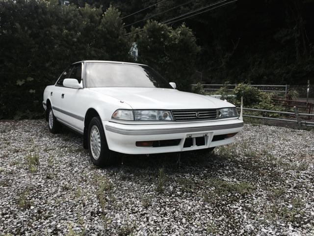マークII2.0 グランデ(トヨタ)の中古車