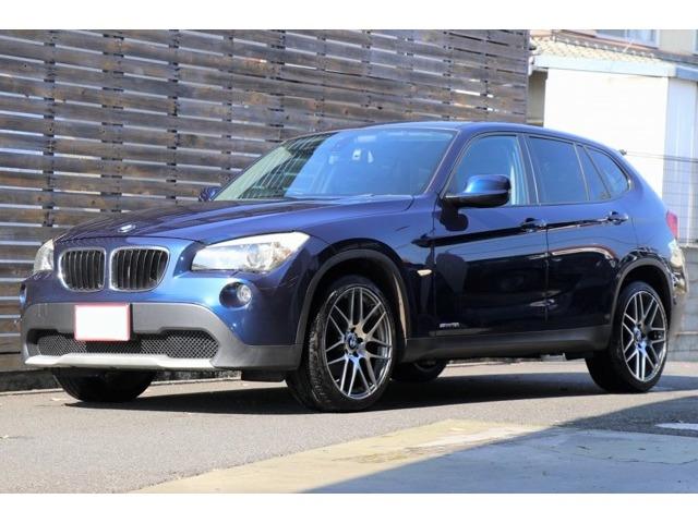 BMW X1 (岡山県)