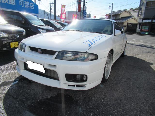 日産 スカイラインGT-R (広島県)