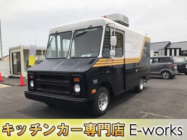 カー 中古 キッチン 軽バン・軽トラックなど移動販売車、キッチンカーの制作例です!
