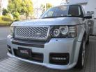 ランドローバーレンジローバーヴォーグ5.0 V8 4WD