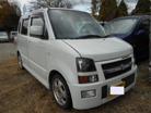 スズキワゴンR660 RR-DI