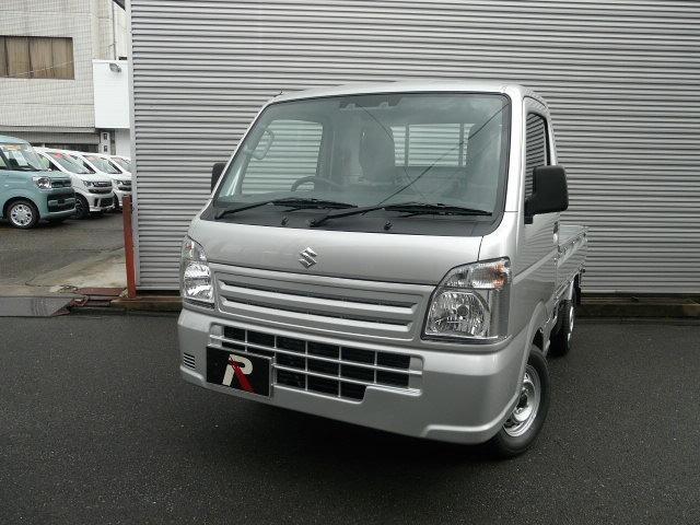 スズキ キャリイ (京都府)