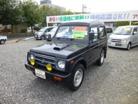 ジムニー 660 パノラミックルーフ EC 4WD 画像1