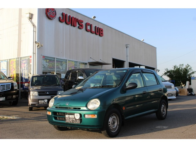 トゥデイ660 Lf(ホンダ)の中古車