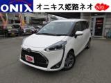 トヨタシエンタ1.5 G新型新車 アルミLEDフルセグナビBカメラETC兵庫県