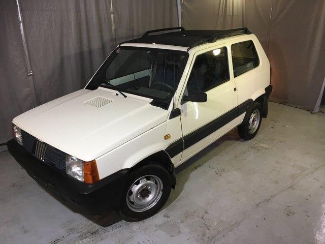 パンダ 4x4 4wd 熊本 の中古車詳細 中古車なら カーセンサーnet