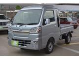 ダイハツハイゼットトラック660 ジャンボ 3方開 4WD4WD 5MT ブルーレイ搭載ナビETCマット付兵庫県
