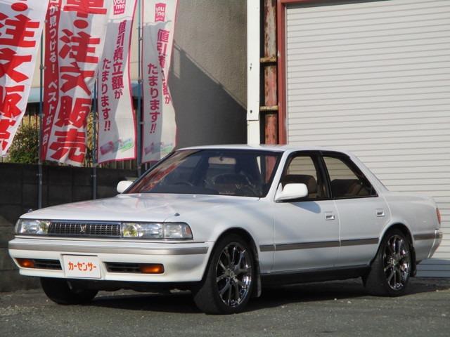 クレスタ2.0 スーパールーセント(トヨタ)の中古車