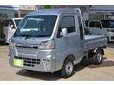 ダイハツハイゼットトラック660 ジャンボ SAIIIt 3方開2WD 5MT ブルーレイ搭載ナビETCマット付兵庫県