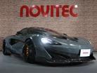 マクラーレン 600LT NOVITEC コンプリート600LT 3.8