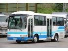日野自動車リエッセ16人乗りバス