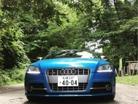 2.0 4WD AudiエクスクルーシブTTS 内装Exclusive
