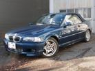 BMW3シリーズカブリオレ330Ci