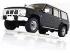 サファリ 4.2 エクストラ標準ルーフグランロード ディーゼル 4WDの中古車画像