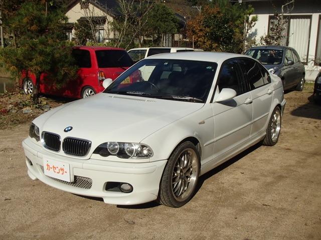 BMW 3シリーズ (島根県)