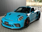 911 GT3 RS PDKの中古車画像