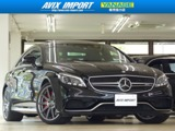 AMG CLSクラス CLS63 S 後期型V8ツインターボ RSP黒革SR 禁煙1オナ