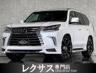 レクサス LX 570 4WD