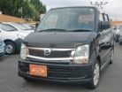マツダAZ-ワゴン660 FX-Sスペシャル