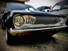 サニーバン DATSUN SUNNY VANの中古車画像